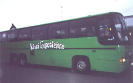 Get on the Kiwi Experience Bus...!!!